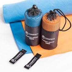 World's Most COMPACT Microfiber Towel. Seriously! Lightweight and Quick Dry. Ultra Absorbent Luxury Towel. Perfect for Gym * See this great image @ http://www.amazon.com/gp/product/B01F5QMB8M/?tag=buyoutdoorgadgets.com-20&pfg=100716062856