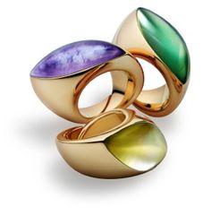 See beautiful one-of-a-kind Vhernier Italian jewelry at Silverhorn on Oct. 10-11. http://sbseasons.com/blog/silverhorn/ #sbseasons #sb #santabarbara #SBSeasonsMagazine #Silverhorn #Vhernier #SBStyle To subscribe visit sbseasons.com/subscribe.html
