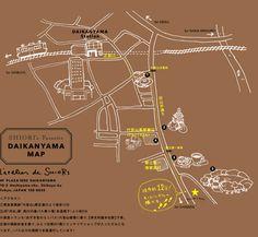 150-0035 東京都渋谷区鉢山町15-2プラザ1000代官山4F