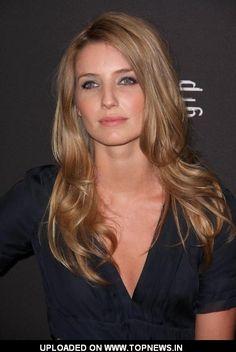 The gorgeous Annabelle Wallis