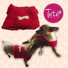 Ropa para mascotas desde $4 USD + Envío #Ropa #Perro #Chihuahua