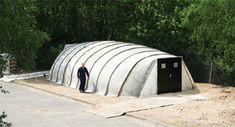 37 Best Concrete Canvas Shelters Images Shelters Hiding