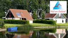 Vakantiepark Hof van Zeeland   Vakantiepark Hof van Zeeland ligt direct aan het viswater van de Stelleplas, verborgen tussen het groen en dicht bij het dorpje Heinkenszand. Er is een ruime keuze aan comfortabele en luxe bungalows op dit vakantiepark in Zeeland.