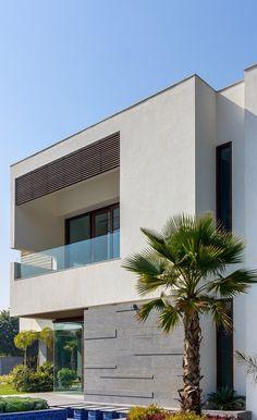 DADA Partners | South Court Villa