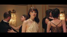 Salvatore Ferragamo Signorina (teaser 2) on Vimeo