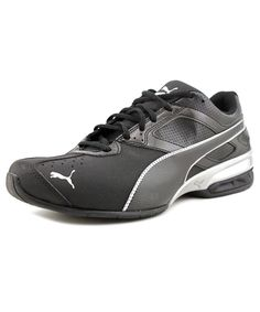 PUMA Puma Tazon 6   Round Toe Synthetic  Running Shoe'. #puma #shoes #sneakers