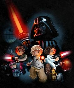 This group is dedicated to Lego Star Wars where fans can view and submit Sets, Minifigures, Scenes, Dioramas, Collections, Photographs and Artwork = 'Do not underestimate the Force... of the Brick!'