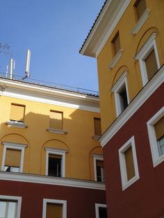 Gomix acrylic stucco e96 jpg 800 800 pixels stuff - Apartment exterior colour combination ...