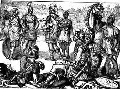the carthaginian army pics. Hannibal | Scipio vs Hannibal, Battle of Zama, 202 BC in The Classical World ...