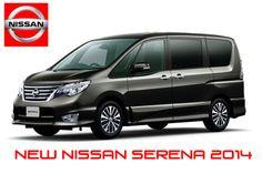 New Nissan Serena 2014 Tokyo Motor Show, Japanese Domestic Market, New Nissan, Automotive News, Yokohama, Motor Car, Subaru, Volvo, Automobile