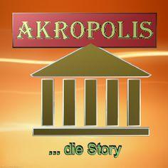 Die Akropolis ist das Wahrzeichen von Athen. Und - das Bauwerk hat eine besondere Geschichte. Welche? Mehr Text >> Webseite unten.