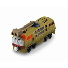 Fisher-Price Thomas and Friends Diesel 10