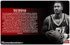 #KarlMalone
