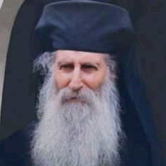 Orthodox Christianity, Saints, Collection, Pictures