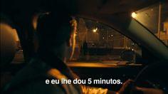 Drive do Nicolas Winding Refn #filmescomcarros
