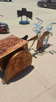 Pull Wagon, Lowrider Bicycle, Low Low, Fat Bike, Kids Ride On, Low Rider, Pedal Cars, Bike Art, Bike Design