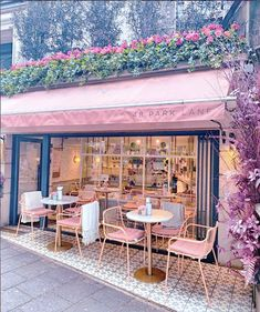 love this pink vibe Bakery Interior, Restaurant Interior Design, Shop Interior Design, Cafe Design, Cupcake Shop Interior, Bakery Decor, Pub Decor, Modern Restaurant, Photos Folles