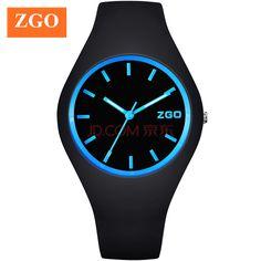 $13.99 (Buy here: https://alitems.com/g/1e8d114494ebda23ff8b16525dc3e8/?i=5&ulp=https%3A%2F%2Fwww.aliexpress.com%2Fitem%2FSKMEI-9097-Men-Sport-Watch-Quartz-Fashion-Casual-Relogio-Masculino-Male-Business-Dress-Clock-Men-s%2F32538407511.html ) 2016 New ZGO Luxury Brand Men Military Sports Watch smart Digital LED Quartz waterproof Wristwatch Resinstrap relogio masculino for just $13.99