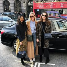 5 things I learnt at London Fashion Week - The Frugality Blog
