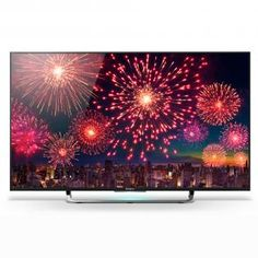 Sony BRAVIA KD-55X8005C & BDP-S6500 · 4K-TV-Set mit Blu-ray-Player