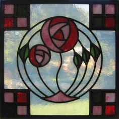 Hudson Valley Custom Stained Glass