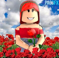 Roblox Pfp Girl Baddie