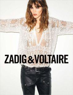 Zadig et Voltaire — Sans Contraintes