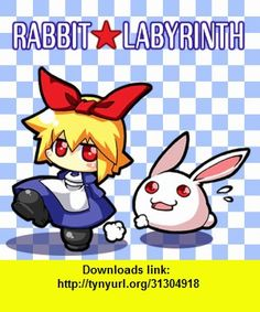RABBIT LABYRINTH, iphone, ipad, ipod touch, itouch, itunes, appstore, torrent, downloads, rapidshare, megaupload, fileserve