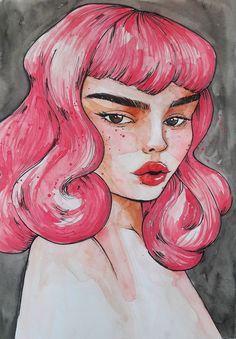 artwork by DanaiSmoustopoulou