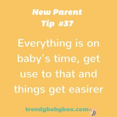 New Parent Advice New Parent Advice, Parenting Advice, After Baby, Baby Time, New Parents, Trendy Baby, Helpful Hints, Love You, How To Get