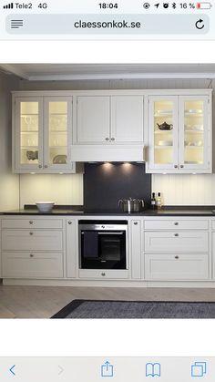 Kitchen Cabinets, Home Decor, Decoration Home, Room Decor, Kitchen Cupboards, Interior Design, Home Interiors, Kitchen Shelves, Interior Decorating