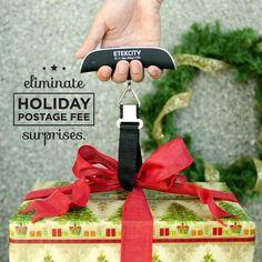Unverzichtbar für jeden Reisenden: eine Kofferwaage. Die kann man auch super verschenken oder sogar Geschenke damit wiegen.