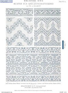 antiquepatternlibrary.com - the pattern designers best friend - amazing pattern archive