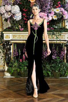 #AlexisMabilleCollection ispirata all' artista italiano Giovanni Boldini. #coture #donneinarte #arteemoda #arts #black #beautiful #moda #woman #womanandart