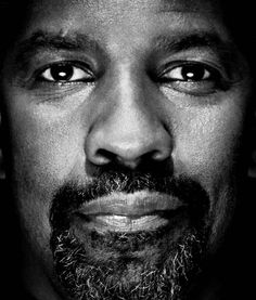 """Denzel Washington, American actor, film director, & film producer. He has received critical acclaim for his portrayals of real-life figures such as Steve Biko, Malcolm X, """"Hurricane"""" Carter, Melvin B. Tolson, Frank Lucas, & Herman Boone. Considered the modern day Sidney Portier, he has received 2 Golden Globes, a Tony, & 2 Academy Awards. He has been in 40+ movies including Malcolm X, A Soldier's Story, Glory, Mo' Better Blues, Training Day, Philadelphia, He Got Game, American Gangster, The…"""