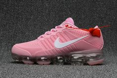 new product 2834a 6cc32 Nike 2018 Air Vapormax Nano KPU Schoen WMNS Roze Wit 849557-019 Zapatillas  Mujer Nike