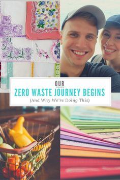 Our Zero Waste Journey Begins (And Why We're Doing This | The Zero Waste Memoirs