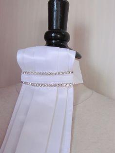 lavallière strass de swarovski