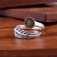 Handmade Rings, Handmade Bracelets, Earrings Handmade, Raw Gemstone Ring, Meteorite Ring, Raw Gemstones, Personalized Jewelry, Silver Earrings, Sterling Silver Rings