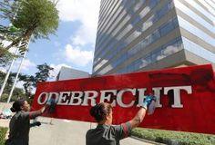 Veja a lista de políticos que teriam recebido dinheiro da Odebrecht