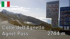 Italy: Colle dell'Agnello (Agnel Pass) Alps, Places To See, Around The Worlds, Journey, Sea, Beautiful, Italy, The Journey, Ocean