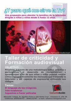 Para mayores informes: 0959549797 (Movistar) 0990122787 (Claro); al correo electrónico rafaelcarriel@gmail.com.
