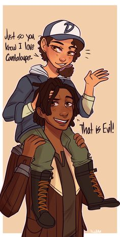 71 Best Louis X Clementine Twd Images The Walking Dead