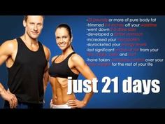 How To Lose Weight Fast With The 3 Week Diet Program