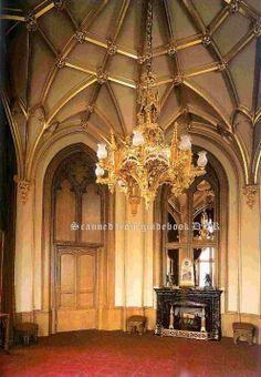 octagon Dining Room - Windsor Castle