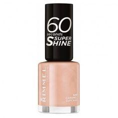 Rimmel 60 Seconds Super Shine Nail Polish 8 mL
