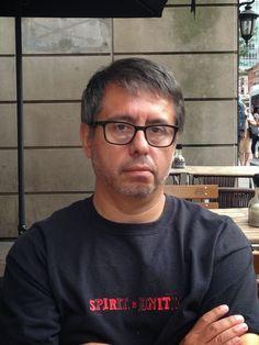 PAPIROS DE CARNE: Entrevista a Fernando Morote - Paolo Astorga