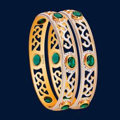 Zar Jewels | Gold Bangles | Gold Jewellery