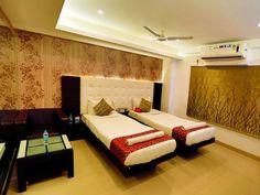 OYO Rooms Connaught Circus #ConnaughtPlace, #Delhi