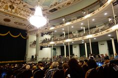 Teatro Marti - Opened in 1884, it was known for its presentation of satirical plays and held the first drafting of Cuba's Magna Carta. It reopened in February of 2014.